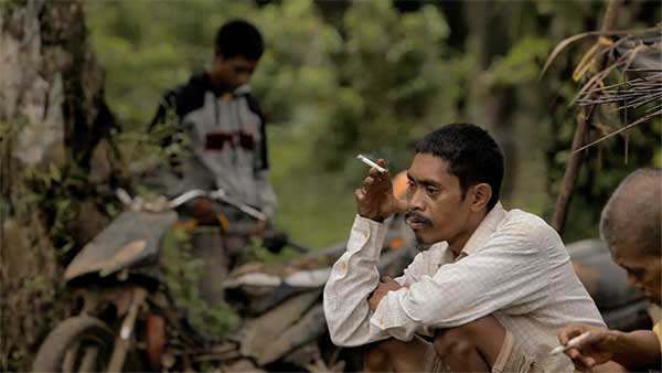 People of the Forest: Orang Rimba